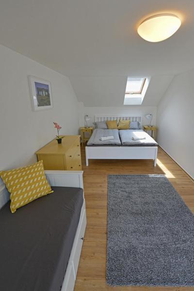 Hotel Pictures: Apartmany Dolni Dunajovice, Dolní Dunajovice