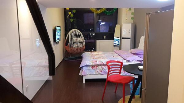 Hotel Pictures: Dizhonghai Wenxin Apartment, Nanchang County