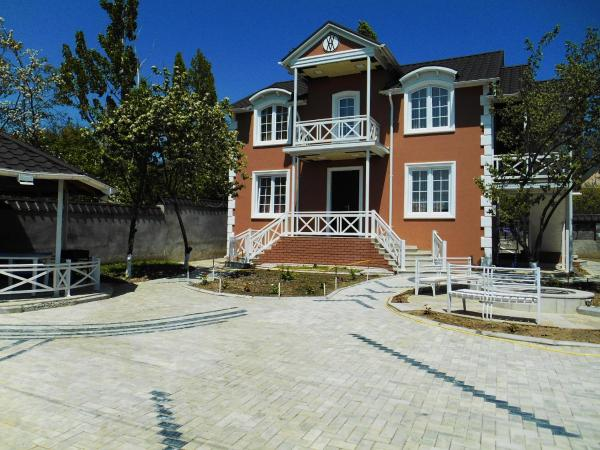 Hotellikuvia: Villa-36, Vǝndam