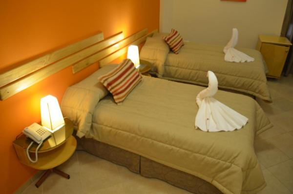 Фотографии отеля: AVEMAR Apart Hotel, Посадас