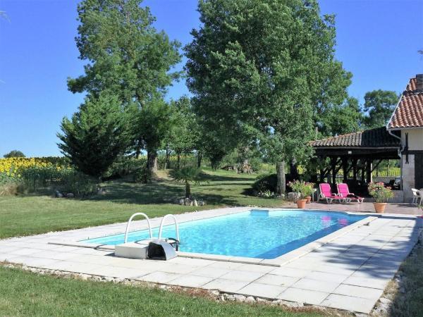Hotel Pictures: maison Joie de Vivre, Monfort