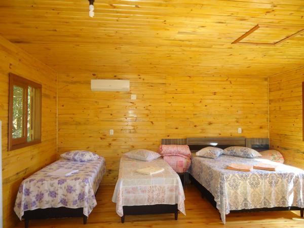 Hotel Pictures: Pousada do Belvedere - Sítio Ramos, Praia Grande