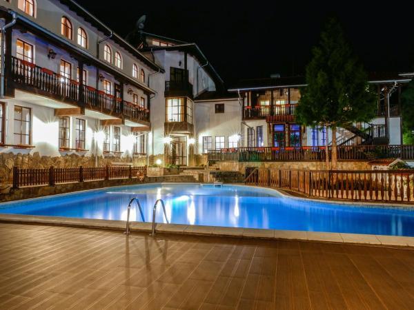 Hotelbilleder: Hotel Alfaresort Chiflika, Chiflik