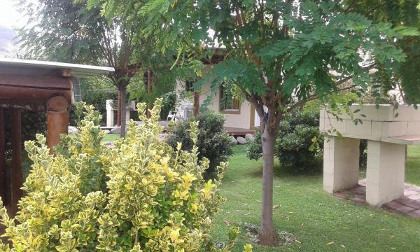 Hotellbilder: Cabañas Cumelen, Potrero de los Funes