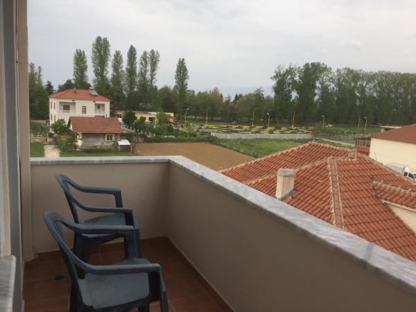 Hotelfoto's: Apartments Villa Braho, Pogradec