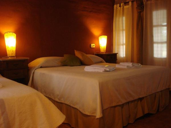 酒店图片: Hostería El Palo Borracho, Las Tapias