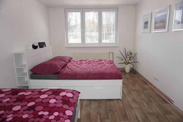 Hotel Pictures: Apartmán Relax Nová Pec Lipno, Nová Pec