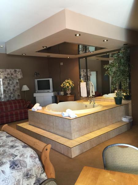 Hotel Pictures: motel la siesta de gascon, Terrebonne