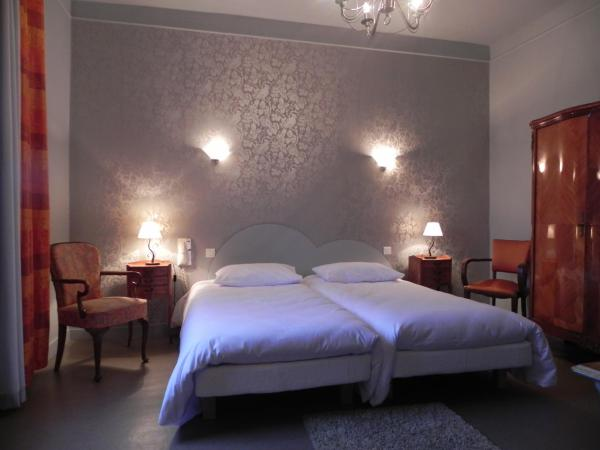 Hotel Pictures: Hôtel Restaurant Le Pont Napoléon, Moissac