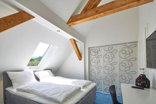 Hotel Pictures: Hotel Villa Erlenbad, Obersasbach