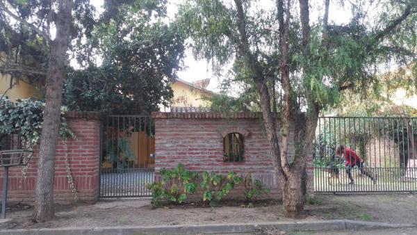 Hotel Pictures: Casa Am Newen, Machalí