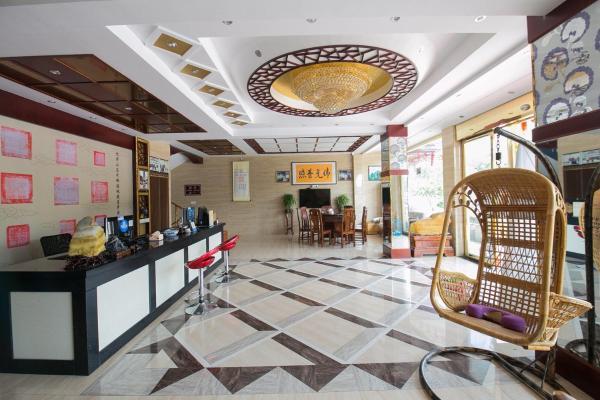 Hotel Pictures: Jiuhuashan Four Seasons Garden Hotel, Qingyang