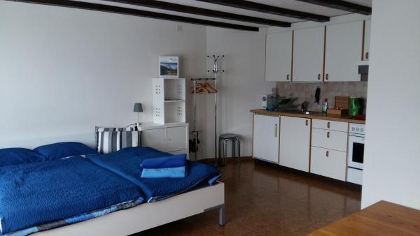 Hotel Pictures: Brünig - great view for 2person, Meiringen