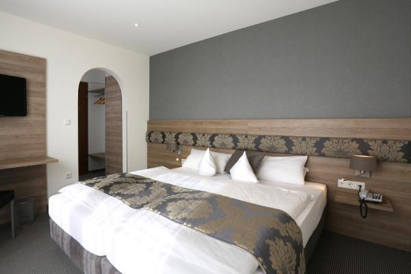 Hotelbilleder: Hotel-Restaurant Vogthof, Aalen
