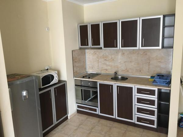 Фотографии отеля: Apartment in Apolon 2, Несебр