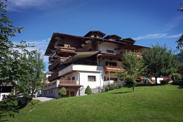 Фотографии отеля: Hotel Eckartauerhof, Майрхофен
