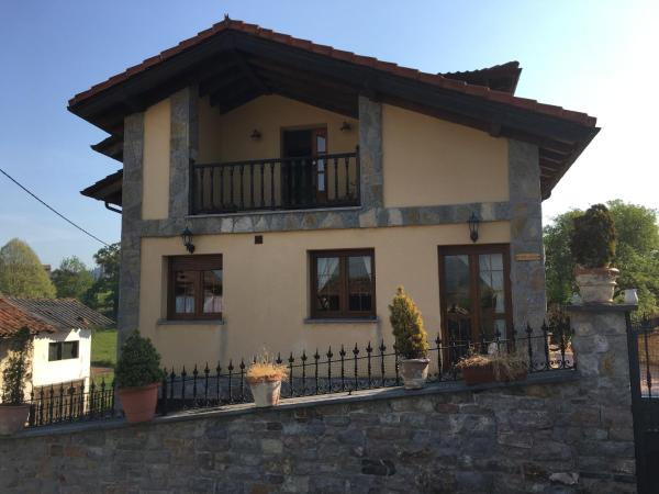 Hotel Pictures: Villa Rustic & Relax, Villabajo