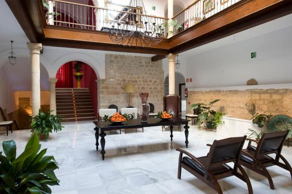 Hotel Pictures: , Úbeda