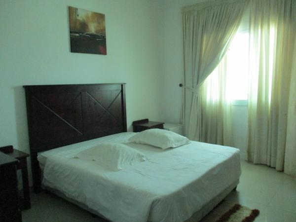 Fotografie hotelů: Hotel Futila, Futungo de Belas