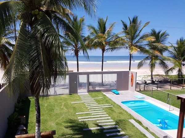 Hotel Pictures: Chalés Caminho da Praia, Ilhéus