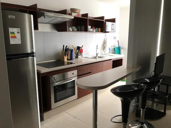 Fotos do Hotel: Apartamento La Serena Marina Sol 3, La Serena