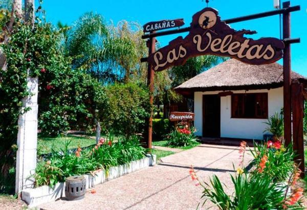 Hotellbilder: Cabanas Las Veletas, Federación