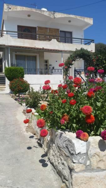 Hotel Pictures: Melyia 2, Kato Pyrgos