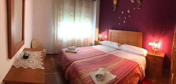Hotel Pictures: Salamandra Apartment, Cómpeta