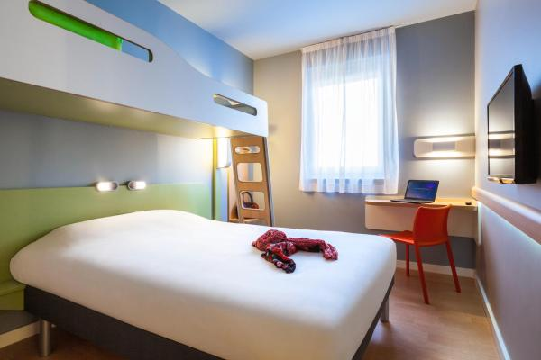 Hotel Pictures: Ibis Budget Limoges Nord, Limoges