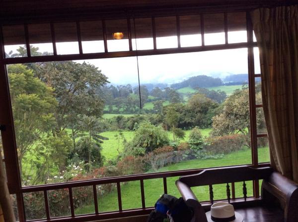 Hotel Pictures: Hacienda La Alegria, Hacienda La Alegría