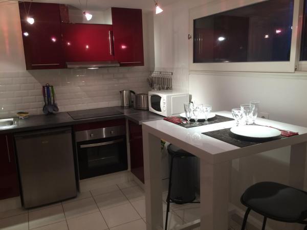 Hotel Pictures: Appart Suite Castres Albinque, Castres