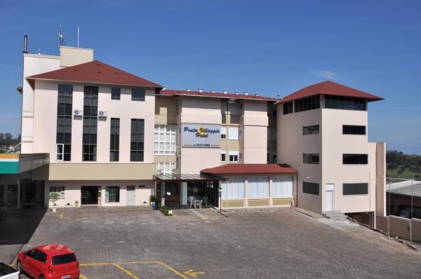 Hotel Pictures: Hotel Prata Villaggio, Nova Prata