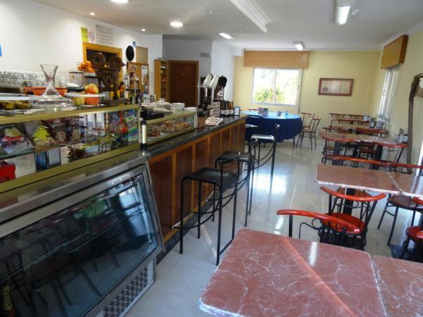 Hotel Pictures: Casa Tia Teresa, Salceda