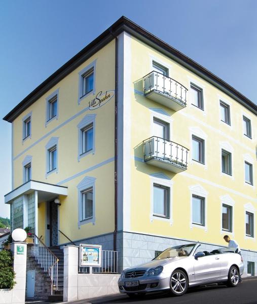 Hotel Pictures: Hotel Villa Spahn, Bad Kissingen