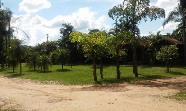 Hotel Pictures: Pousada Paraíso das Águas, Itirapina