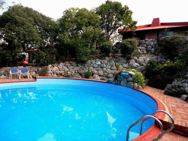 酒店图片: Terrazas del Venado, 拉库布蕾