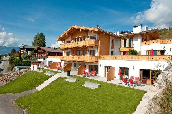 Zdjęcia hotelu: AlpenParks Appartements, Maria Alm am Steinernen Meer