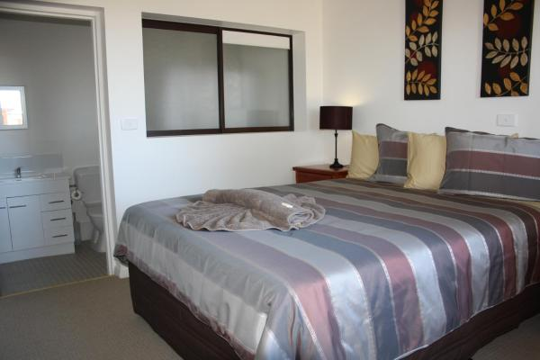 Fotos de l'hotel: Bay View Holiday Village, Devonport