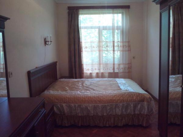 Φωτογραφίες: Chikava Apartment, Zugdidi