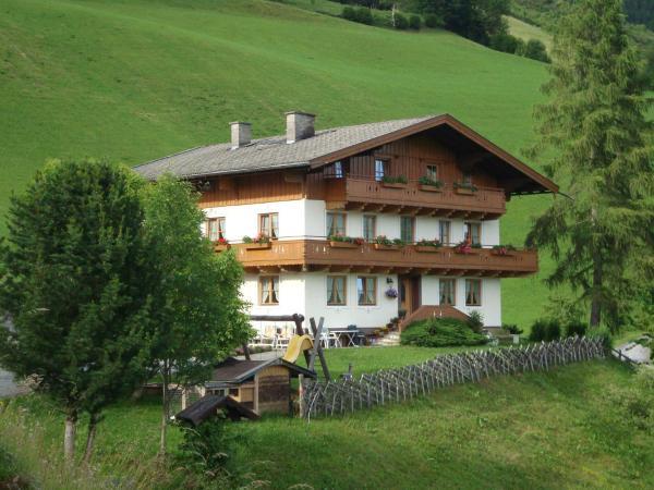 Hotellbilder: Pension Grubhof, Stuhlfelden
