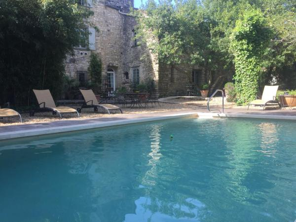 Hotel Pictures: La Maison des Lauriers, Arpaillargues-et-Aureillac