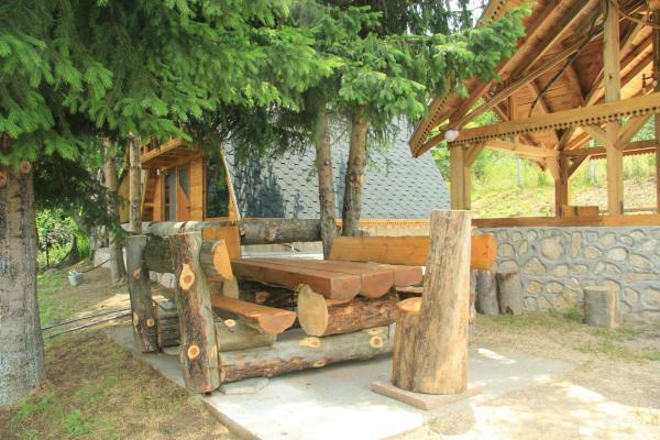 Hotellikuvia: Mountain Paradise Villa, Razlog