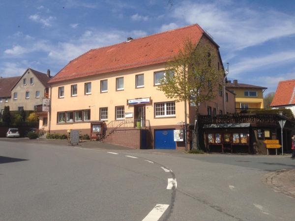 Hotel Pictures: Sauerland-Hotel, Essentho