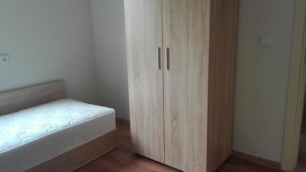 酒店图片: Apartment Tedi, 茨雷沃