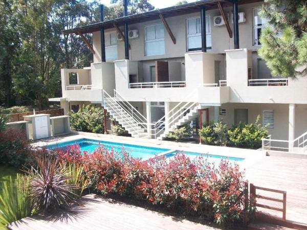 Fotografie hotelů: Las Cañas Pinamar, Pinamar