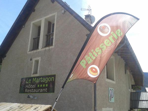 Hotel Pictures: Les demi-pensions du Haut-Verdon, Villars-Colmars