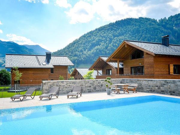 Fotografie hotelů: AlpinLodges Matrei, Matrei in Osttirol