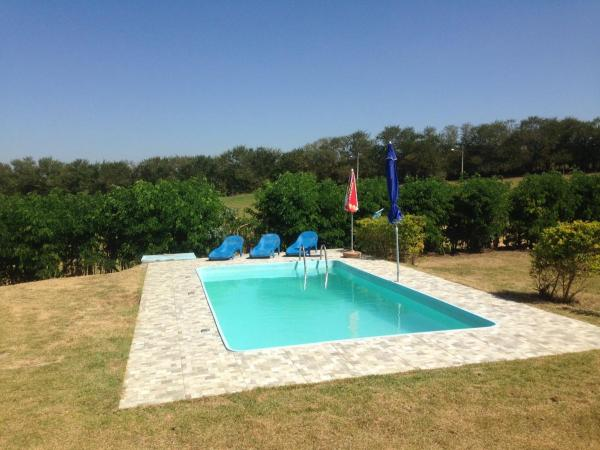 Hotel Pictures: Chacara para fins de semana, Alambari