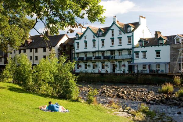 Hotel Pictures: YHA Keswick, Keswick