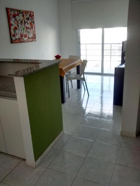 酒店图片: Apart 12 de Octubre 1028, Bahía Blanca